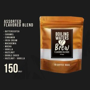 Taste the BW Brew!